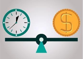 Balancegang mellem løbetid og økonomi