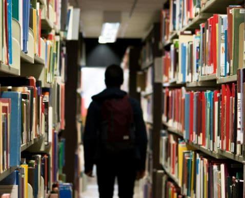 Lån til studie i udlandet