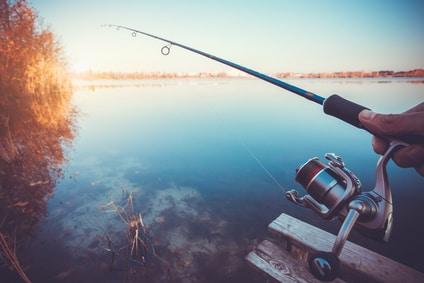 Lån penge til fiskegrej og fiskeri