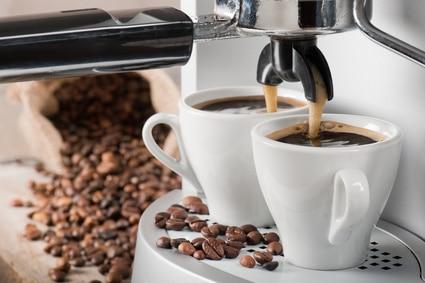 Lån penge til ny kaffemaskine