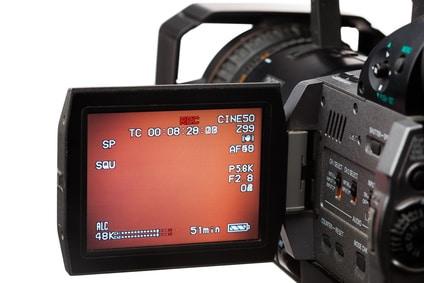 Lån penge til videokamera / digitalkamera
