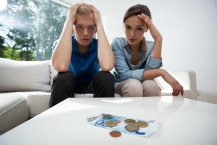 Forbrugslån til regninger