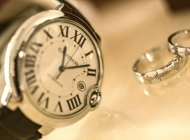 Forbrugslån til ure og smykker