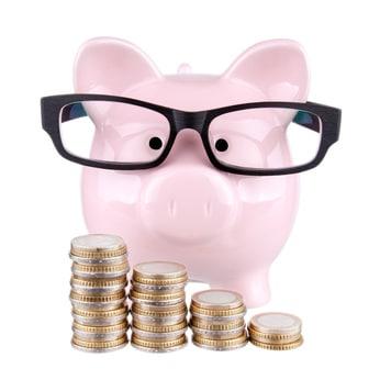 Bedste rente på højrentekonto