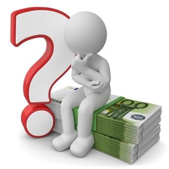 Hvad koster det at låne 250.000?