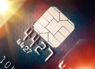 Kreditkort med point